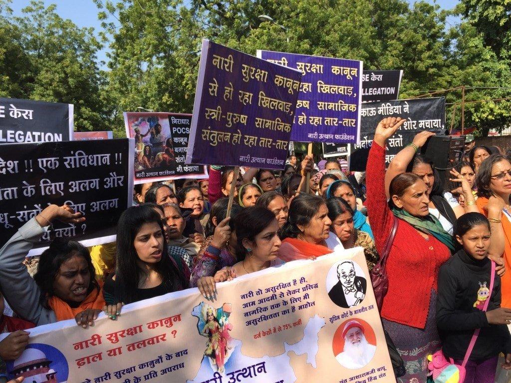 印度黑暗面?(一)從強暴來看背後的社會議題