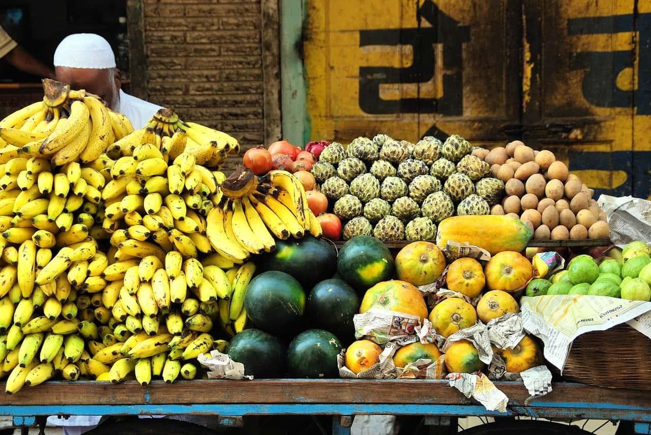 印度旅遊必知:「就是要教你詐!」的印度市集