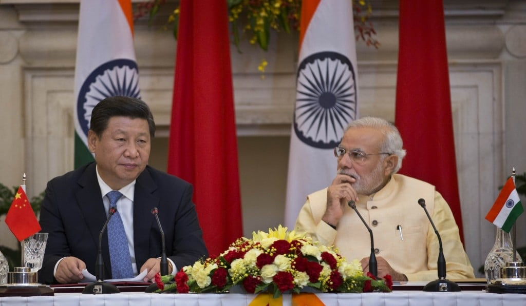 台灣與西藏,對印度有什麼價值?先從「一個印度」與「一個中國」談起