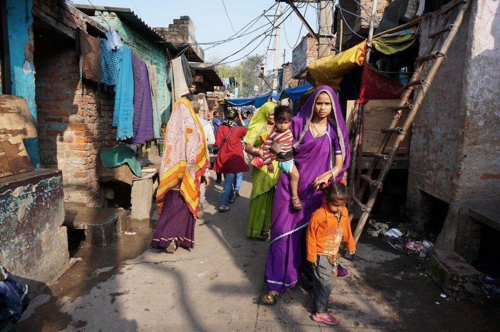 印度版大埔事件:憑什麼政府可以定義我的「Better Life」?