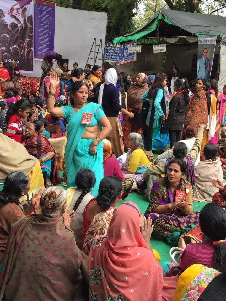 被政府禁播就值得一看?女權運動家:BBC 紀錄片《印度的女兒》簡直就是反女性!