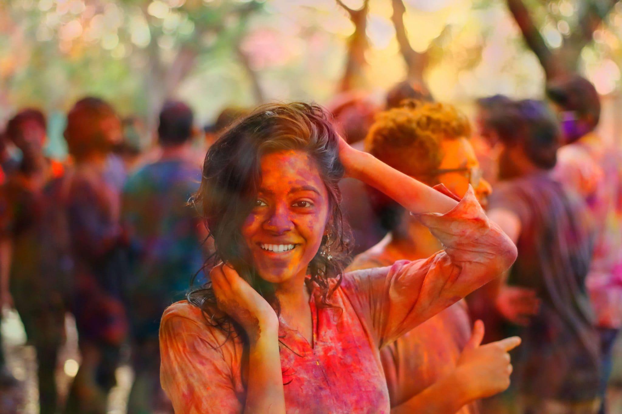 何時來印度玩?重要印度節慶一覽表