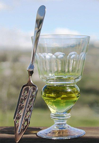 印度香料一把抓-酒吧綠精靈裡的小綠精靈:綠茴香
