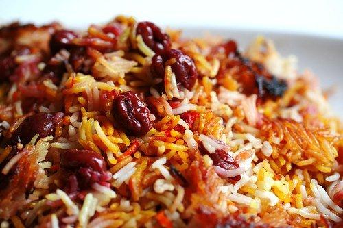 印度香料一把抓-香料界的凱迪拉克:番紅花