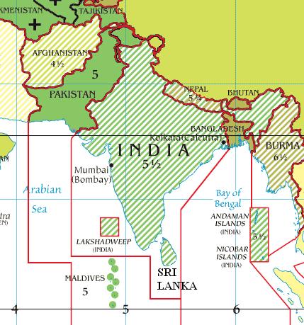 「現在幾點鐘?」印度歷史悠久的「鐘點戰」