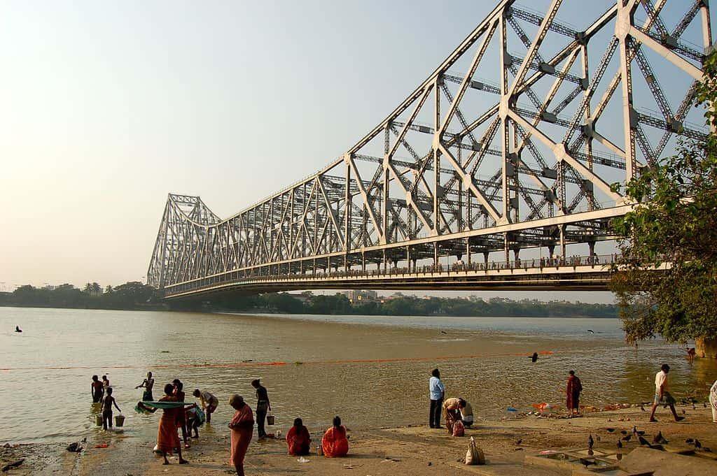 印度城市介紹-加爾各答市(Kolkata)景點篇