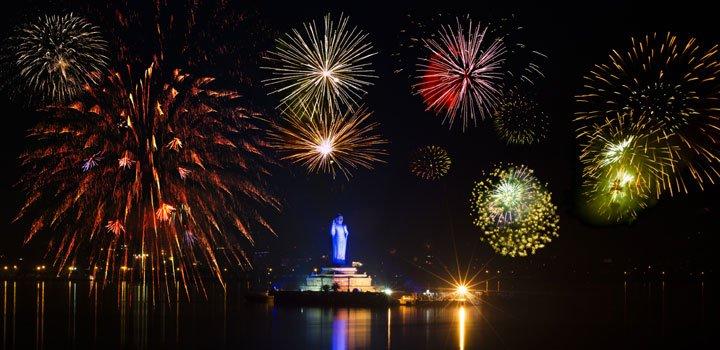 印度城市介紹-海德拉巴市(Hyderabad City)節慶篇