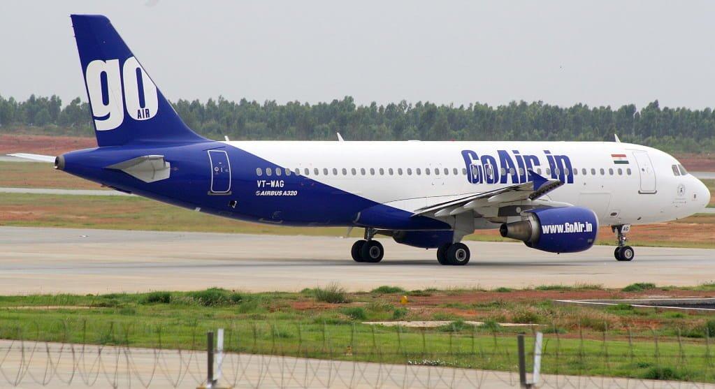 盤點印度國內航空公司