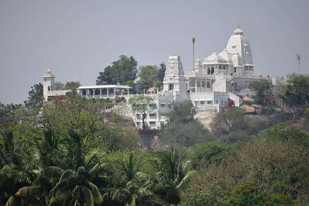 印度城市介紹-海德拉巴市(Hyderabad City)景點篇