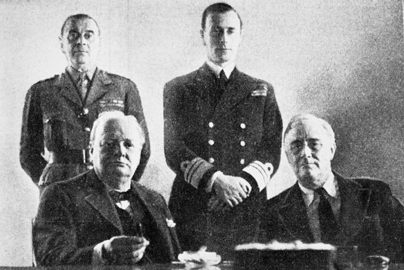 大印度的小歷史-含著八根金湯匙出生的印度末代總督:蒙巴頓伯爵