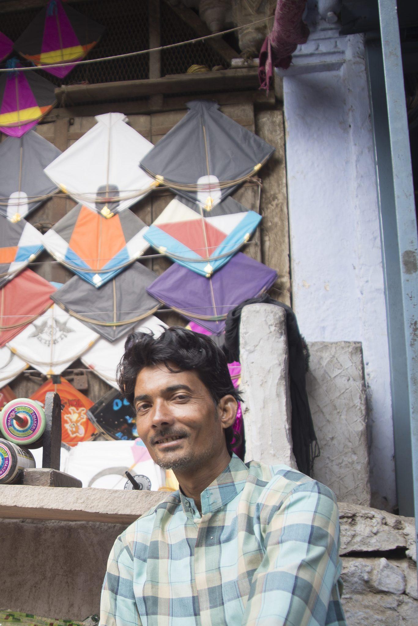 旅人攝影藝廊-Bundi blue II 風箏節