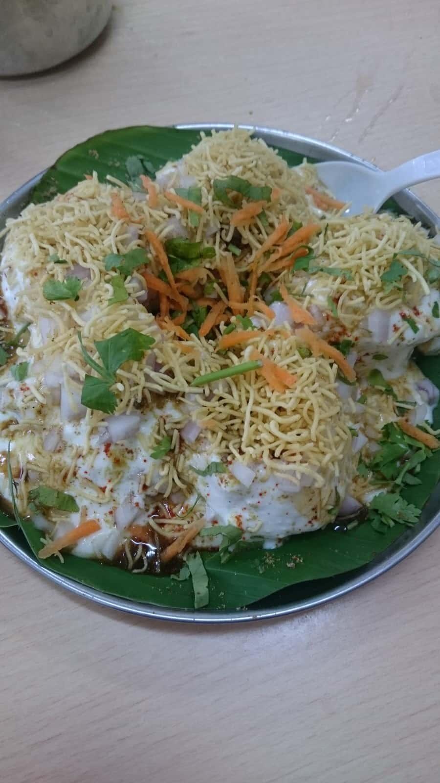 來顆乒乓球吧(誤)多變的印度炸脆餅 Puri