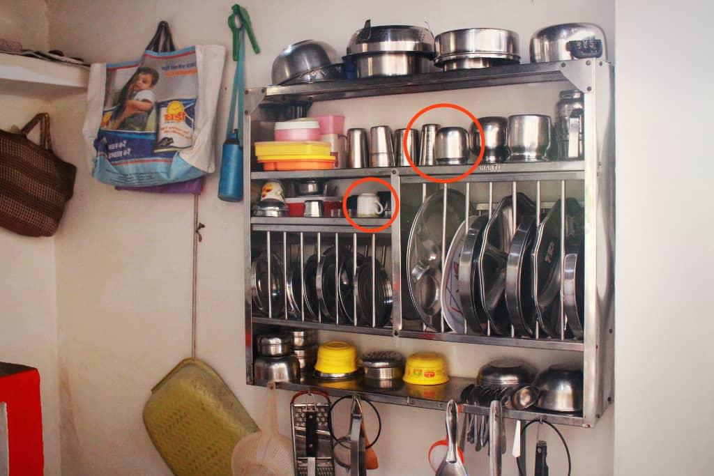 印度廚房大小事
