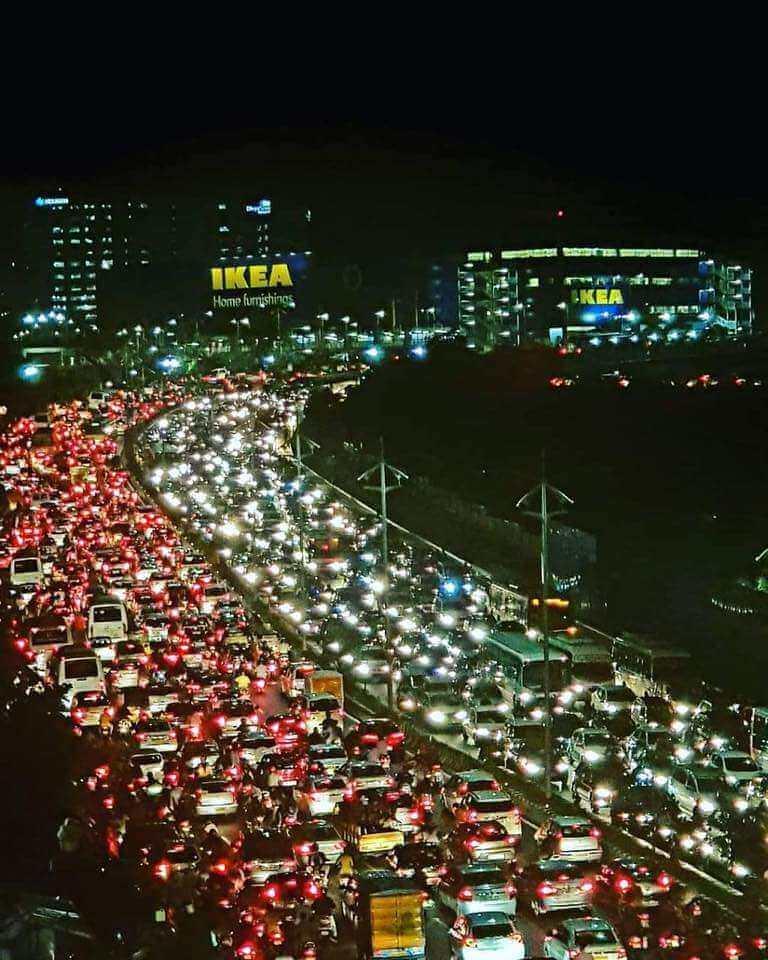 印度第一家 IKEA 被擠爆?!店家:我們真的天天開,別急!