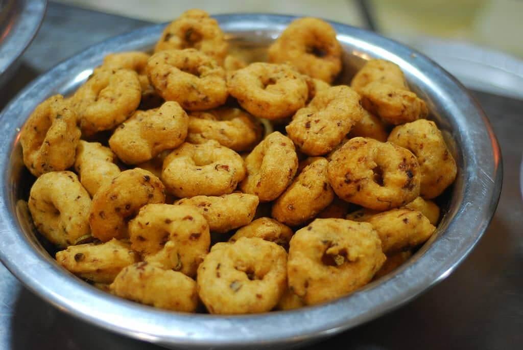 教你看懂印度菜單!不容錯過的南印米製主食