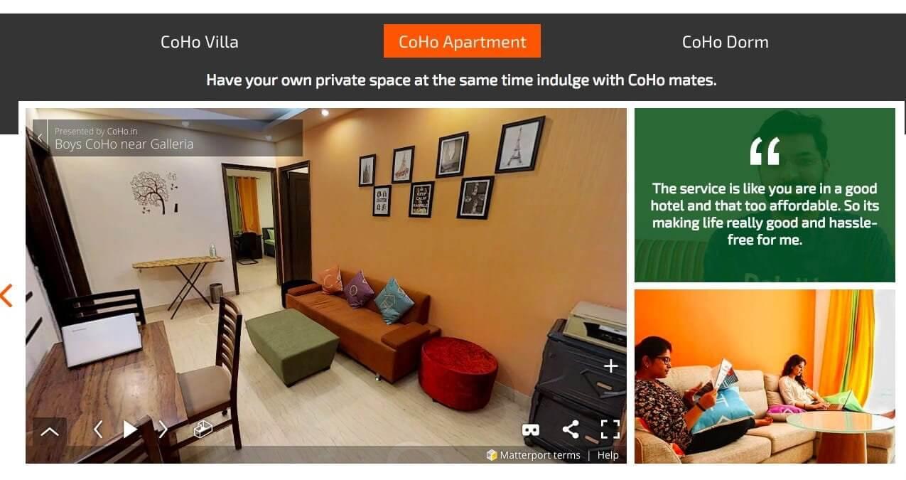 印度租房經驗談:一個租房痛苦指數100的國家,竟要十個月押金?