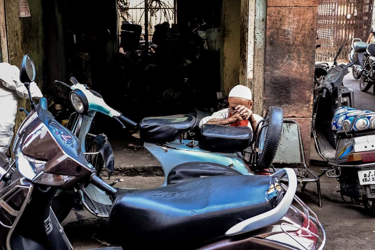 焦特布爾(Jodhpur):舊城區的藍美卻憂愁,那是印度種姓制度的顏色嗎?
