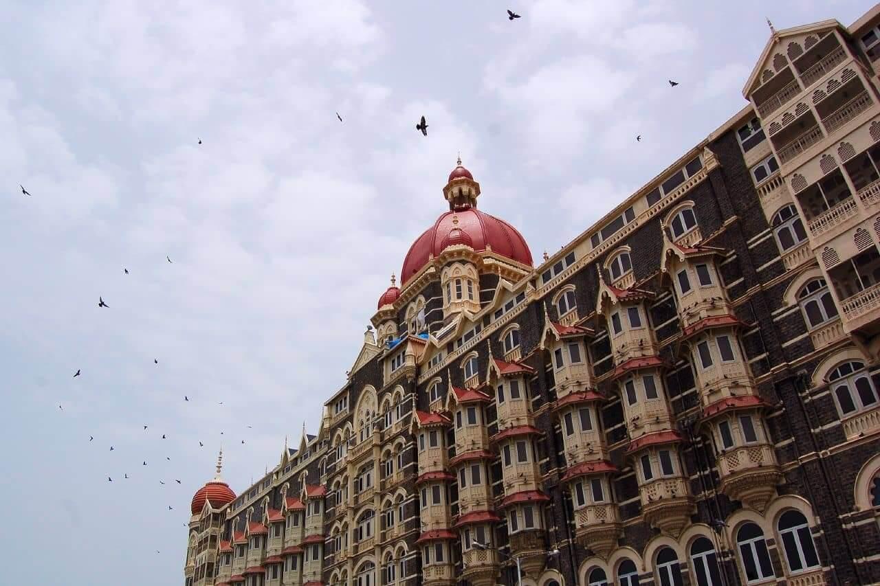 印度城市「正名」運動!從伊斯蘭風換成印度教風格的秘密