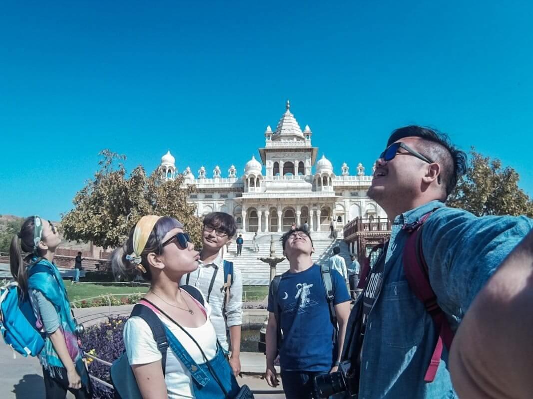 焦特布爾(Jodhpur):藍色城市的迷你景點,除了梅蘭加爾堡與舊城區你該去哪玩?