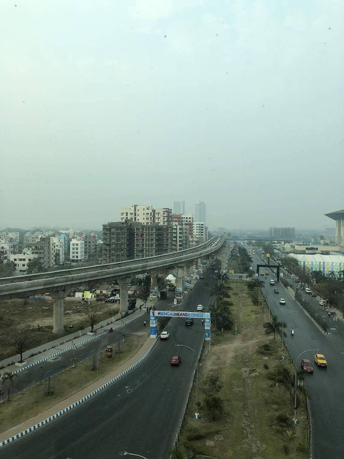 印度新景點!加爾各答門參觀指南