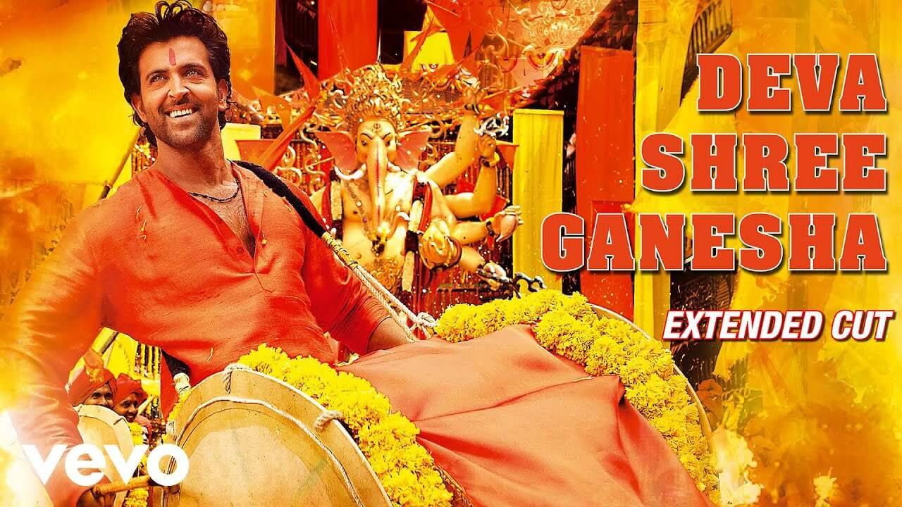 印度神話象神甘尼許(Ganesh):內有多名寶萊塢帥哥慎入