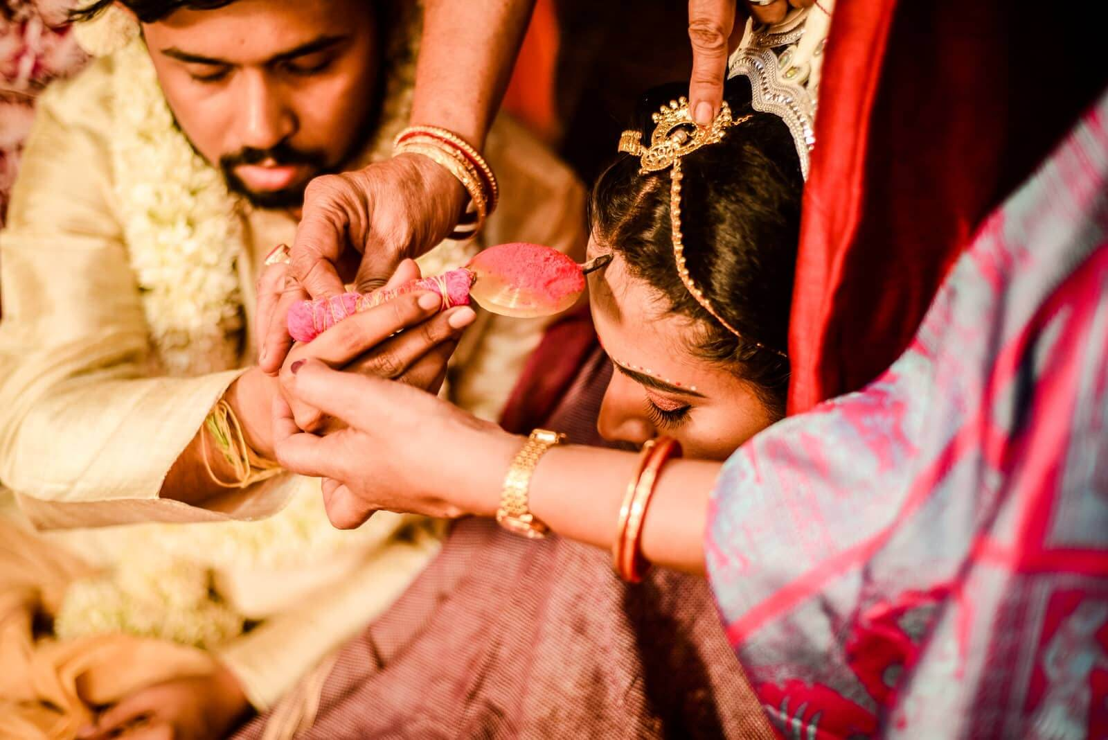 奢華無極限!「肥到流油」的印度婚禮