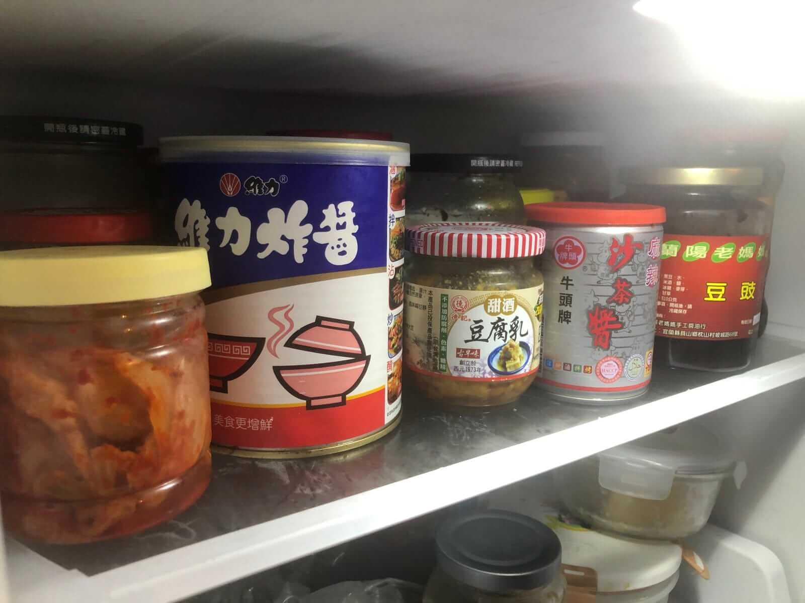 在印度生活,不能太淡也不能太濃的臺灣味