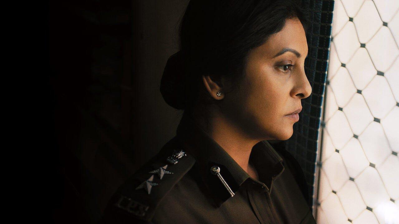 《德里罪案》影集觀後感:回看2012年新德里巴士強暴案