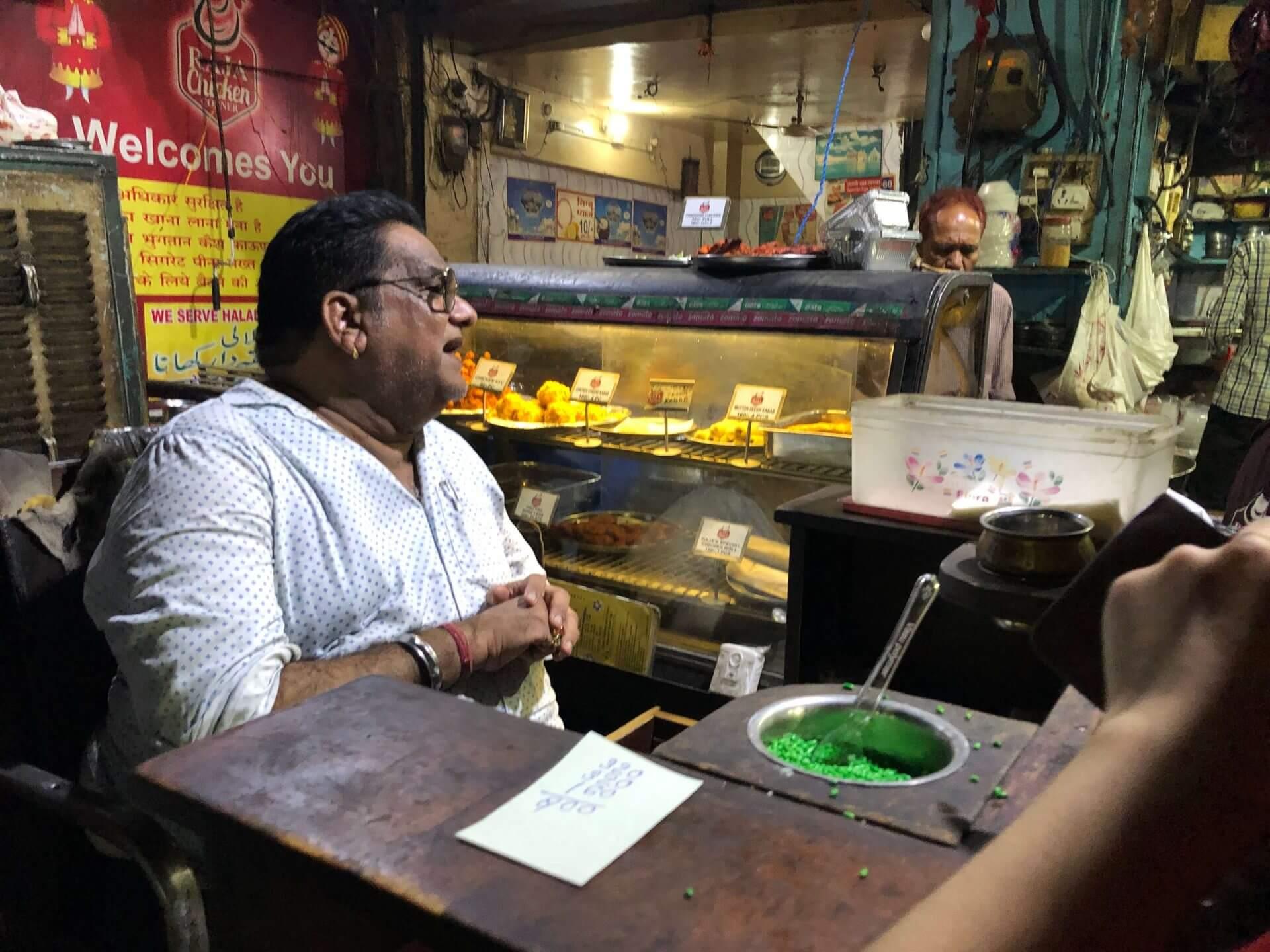 印度管理學:盯到你發毛!最基本的印度額外交易成本