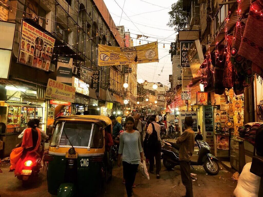 我的臺灣、香港、印度文化衝突:他的「But」不是我的「但是」