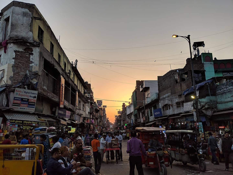 新德里購物哪裡去?百貨公司、市集、商圈全在這