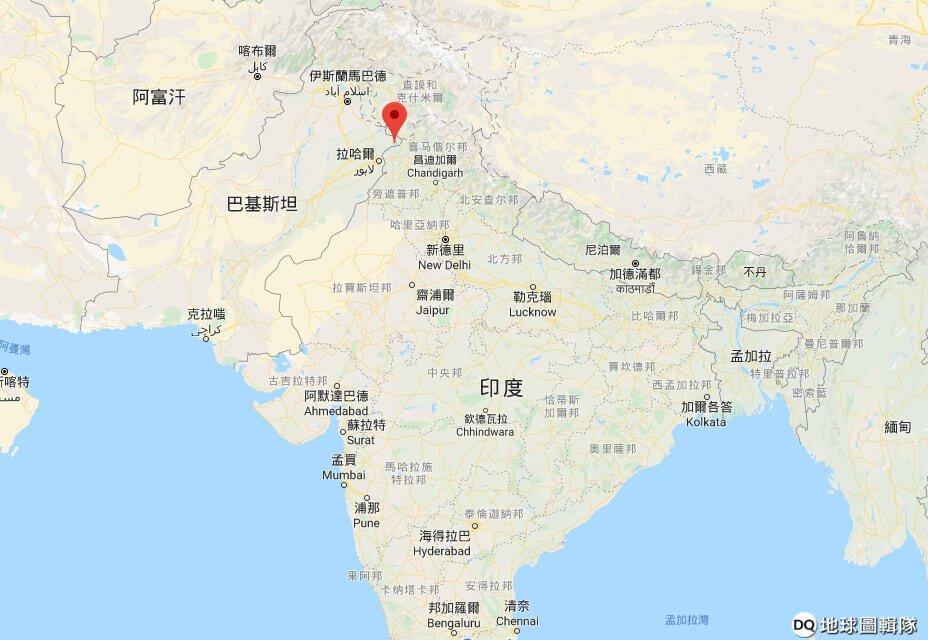 錫克教宗師的550歲生日禮物:巴基斯坦開放「和平走廊」 讓印度錫克教徒去朝聖