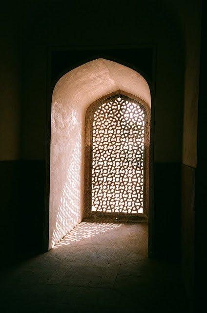 新德里必去:世界遺產巡禮,加德古塔與胡馬雍墓