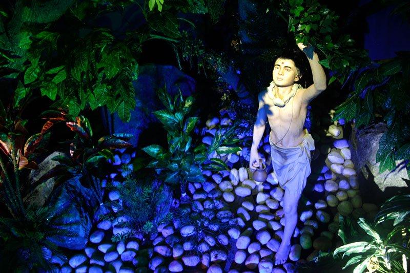 新德里必去:全世界最大的印度教神廟,阿克薩達姆神廟 AKSHARDHAM