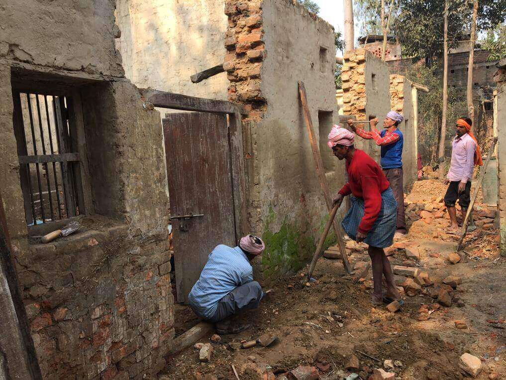 印度人口外流最嚴重的比哈爾邦:距離尼泊爾6公里的農村紀行