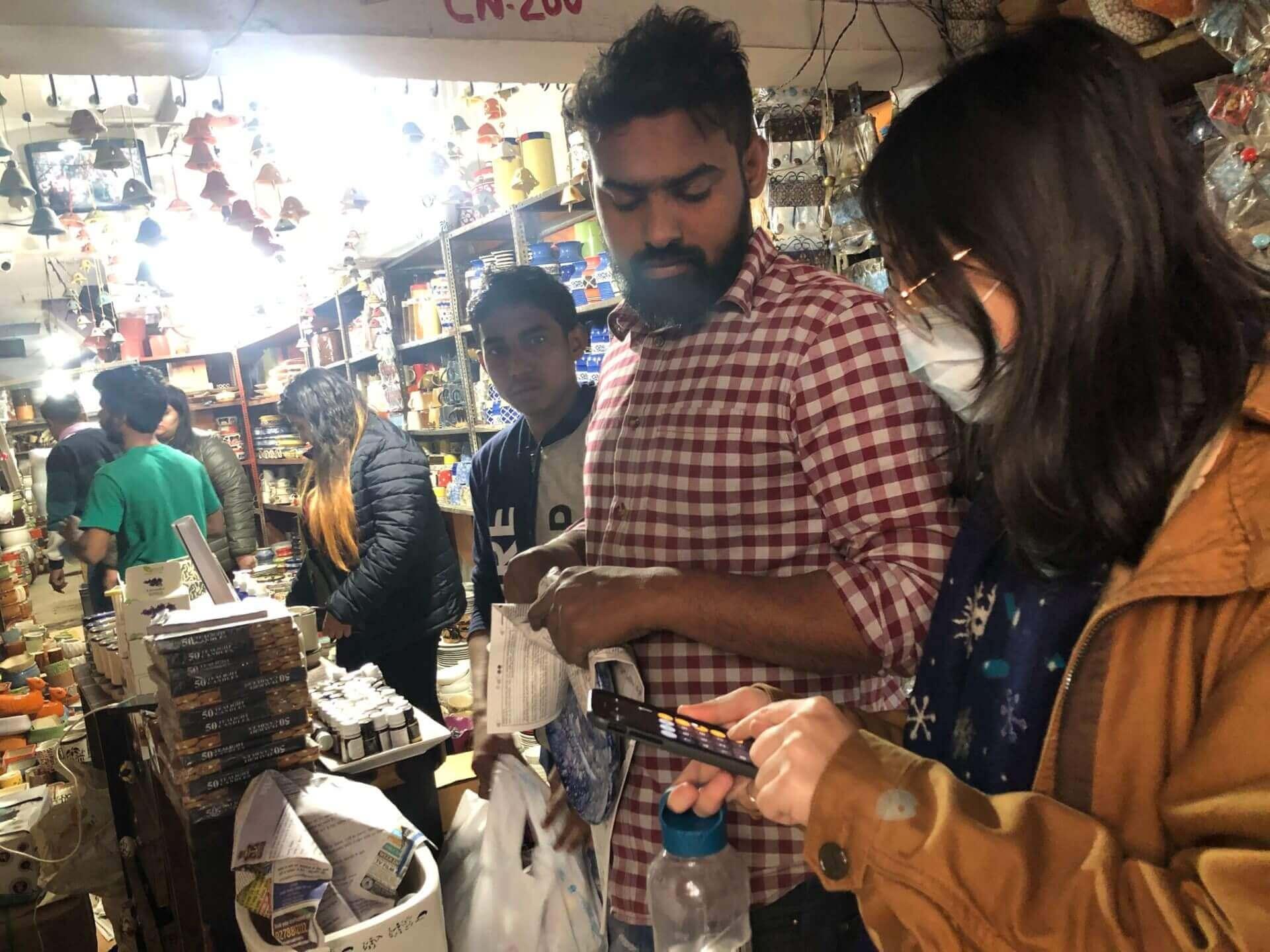 新德里必去:陶製小物挖寶好去處 Hauz Rani