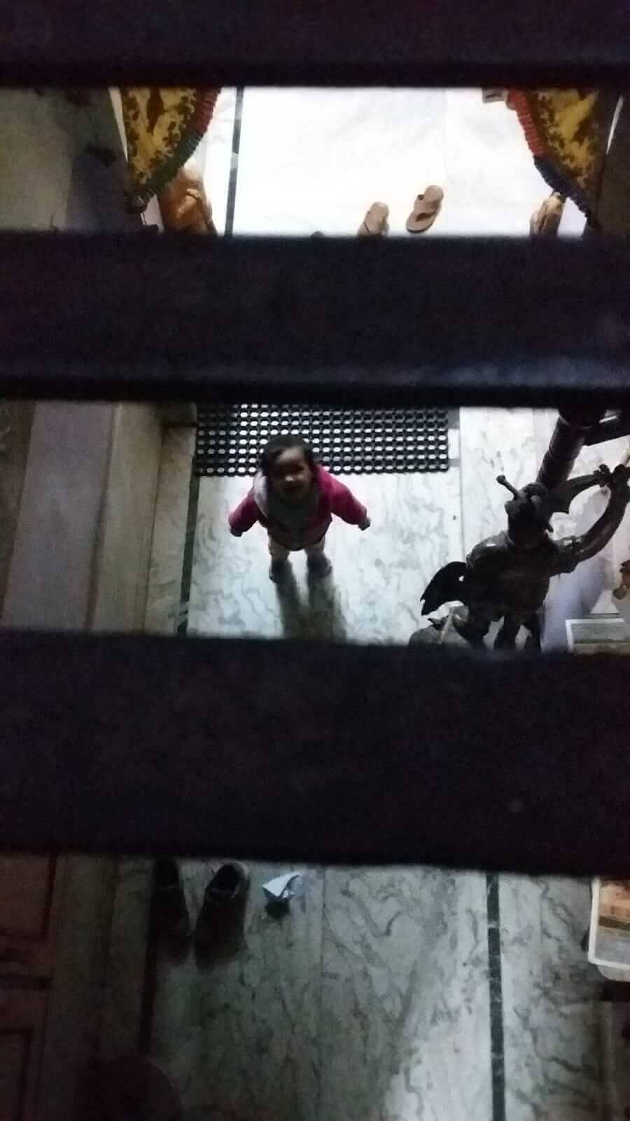 比卡內爾:印度唯一的老鼠廟與充滿小孩哭笑的靜謐之家