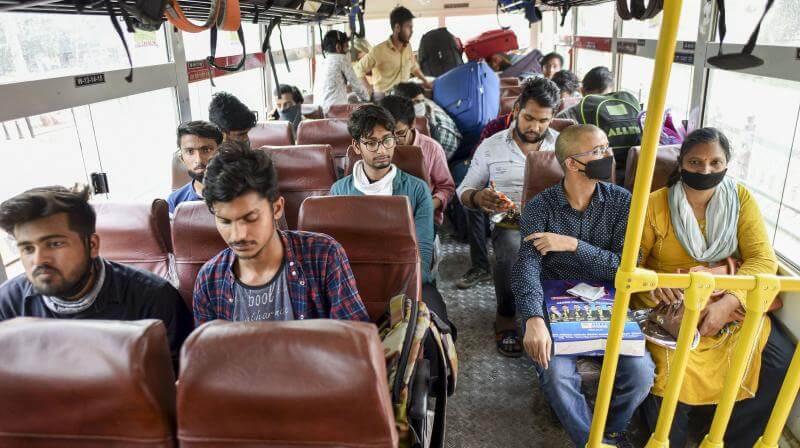 駐印度記者的封城日記:移工回家,什麼才是好時機?