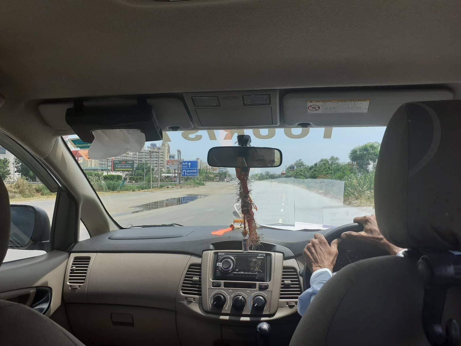 印度包機返臺:宛若成功嶺2.0的集中檢疫人生