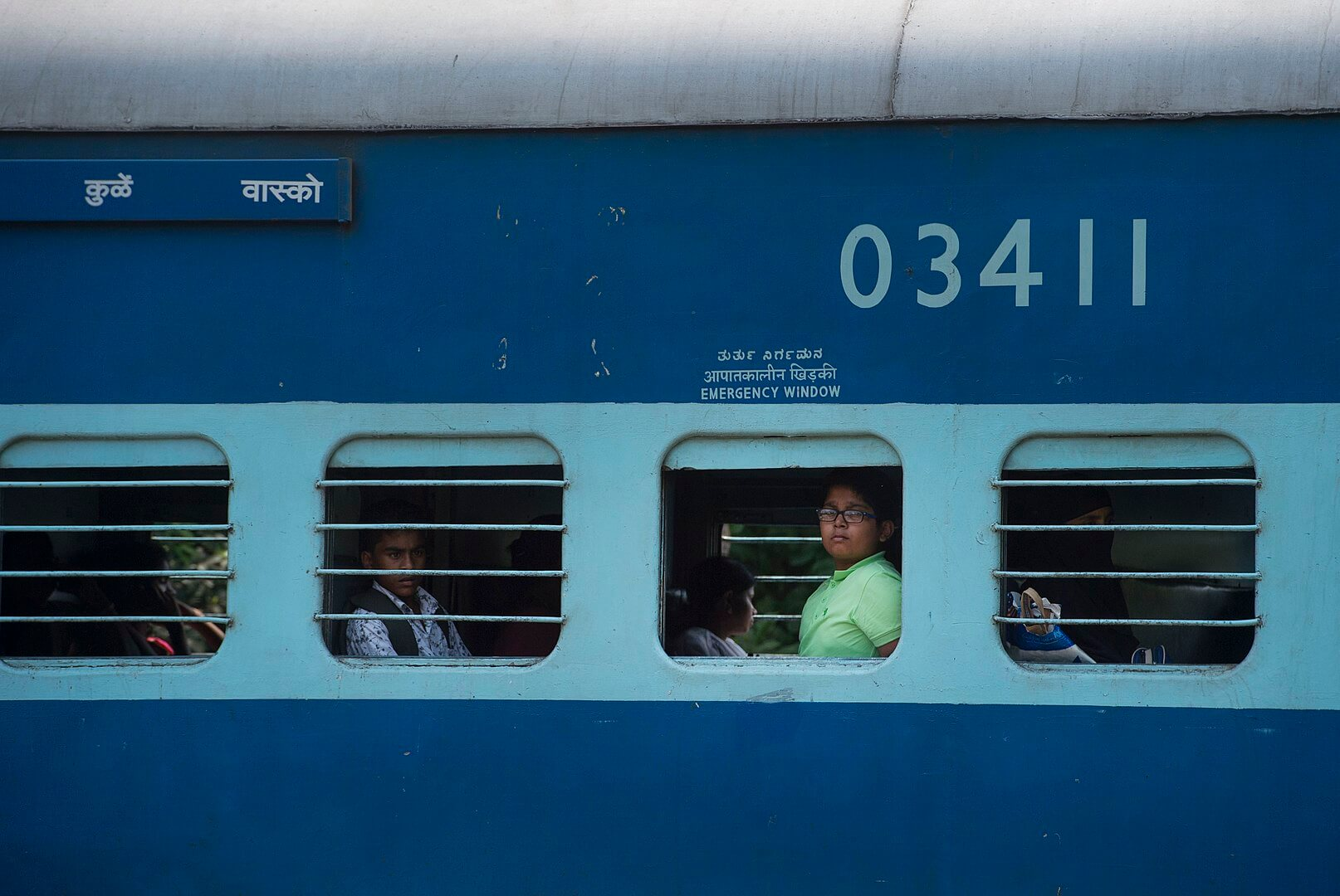 疫情之下,印度經濟的六種悲觀與一個希望