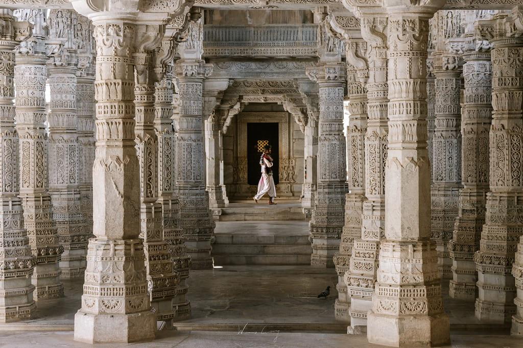 專業攝影師眼中的東方威尼斯:白色城市烏代浦 Udaipur