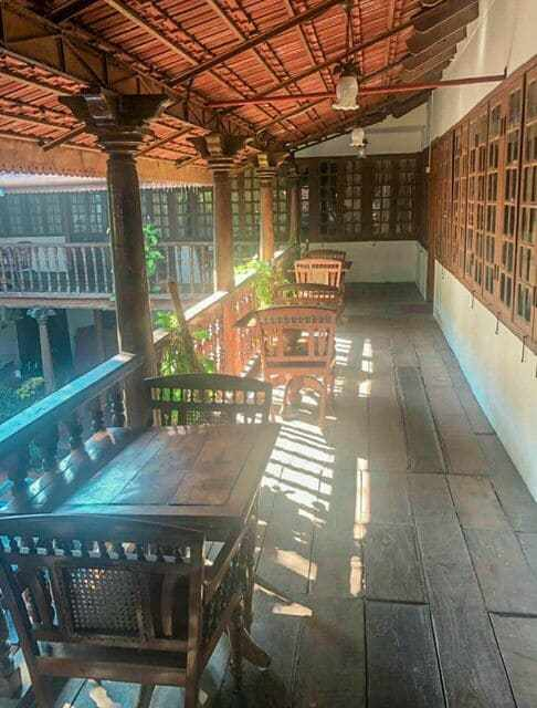 探訪南印度:殖民海島科欽的文青必訪質感好店