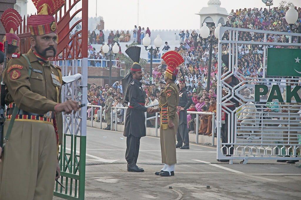 「叮咚,起床小便囉!」印度、巴基斯坦半夜互擾獲「和平獎」肯定