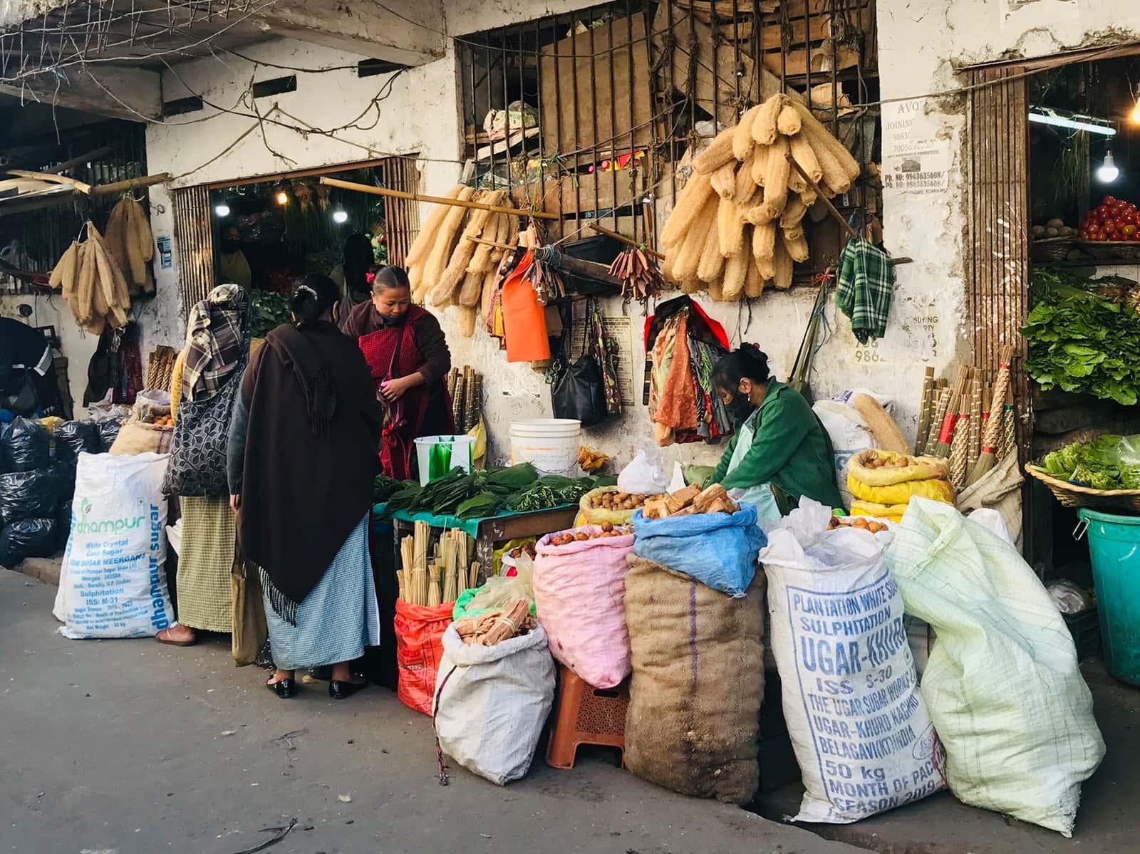 真有女兒國?全球最大母系社會,就在印度東北梅加拉亞邦!