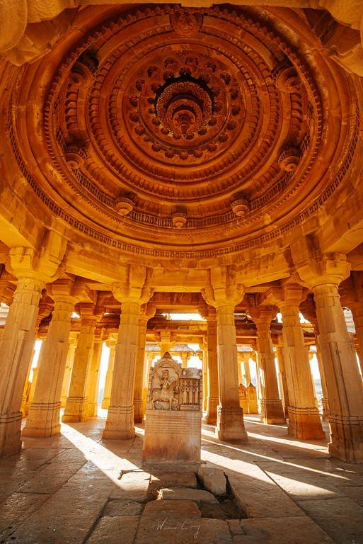 齋沙默爾必訪豪華古宅 Haveli:窺看印度古代貴族與富商的生活