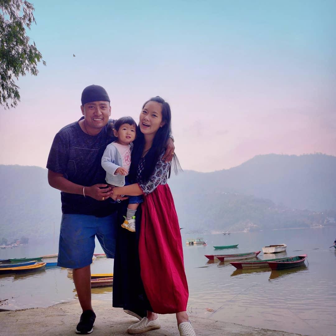 南亞疫情:印度博士生、尼泊爾媳婦的逃難紀實