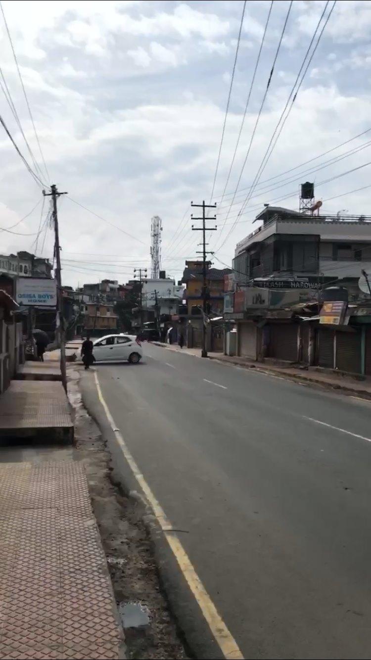 印度疫情:我住在印度東北梅加拉亞邦(Meghalaya)