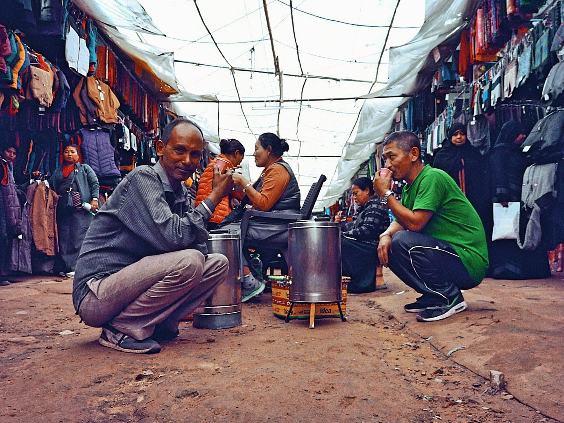 群組的力量:印度疫情裡的流亡圖博(Tibet)社群